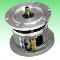K26 Vertical Flange-Type