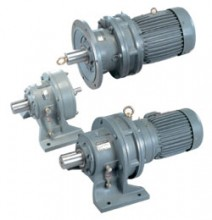 Motor giảm tốc Cycloid, Cycloid Speed Reducers
