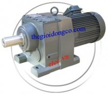 Động cơ giảm tốc Chenta, Chenta Gear Motor