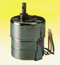 AC motor, Ac gear motor